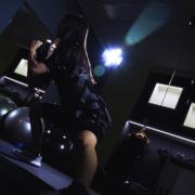 allenamento ems donna bellezza